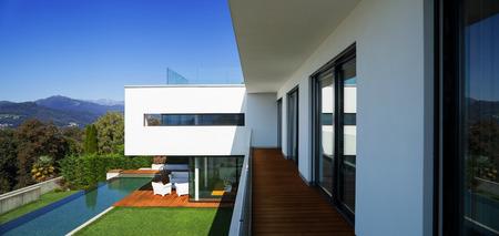 Modernes Haus Mit Garten – msglocal.info