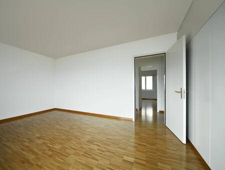 openspace: House interior, empty room Stock Photo