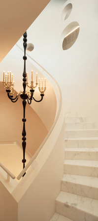 decore: Interior modern staircase