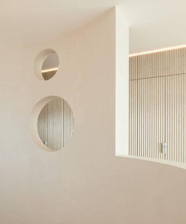 decore: Detail of modern house, interior