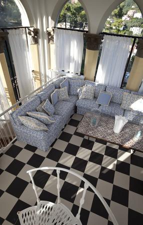 cor: home décor, livingroom interior