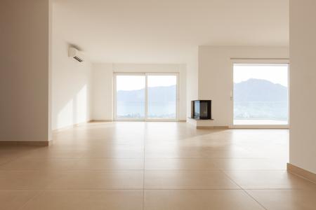livingroom: Interior of modern apartment