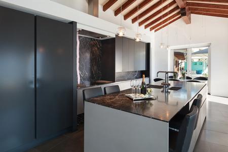 Interni Moderni Case Di Lusso : Interni cucine case di lusso. interesting arredamento interni ville