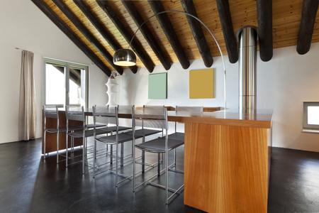 furniture home: beautiful mountain home with modern furniture