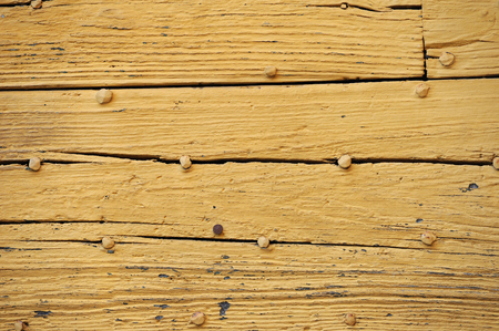 spall: Old wood texture in Provence, France