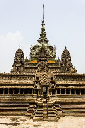 Buddhism,Thailand is amzing   photo