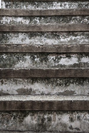 grooves: Stairway Background, Abstract or Texture  Stairway of  Wat Arun  or temple of the dawn  Landmark and No  1 tourist attractions in Thailand  Stock Photo