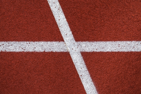 footway: Road Running track abstract texture