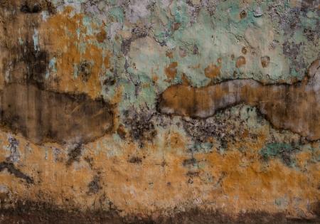 fluting: Wall Texture
