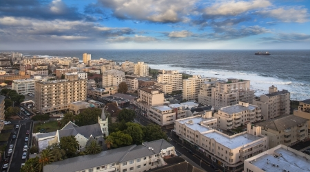 south space: Cape Town is large city in South Africa and is the capital of the Western Cape Province