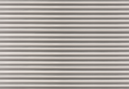 Corrugated metal texture, abstract,Corrugated metal warehouse side