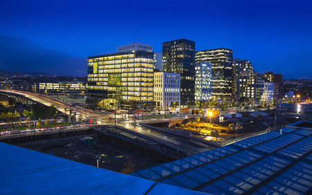 Oslo is the capital of Norway and most populous city in Norway.