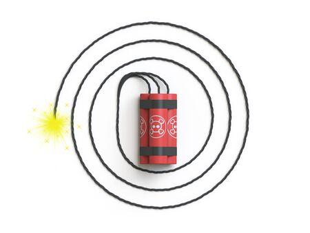 bomb Stock Photo - 5733942