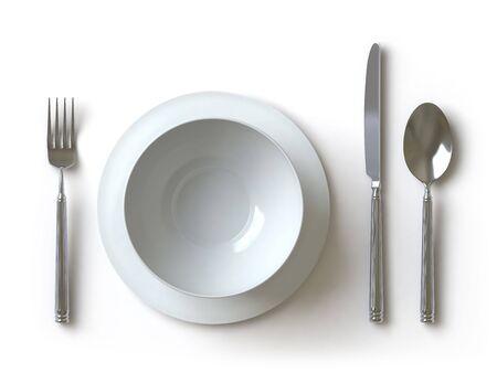 tableware Stock Photo - 5733760