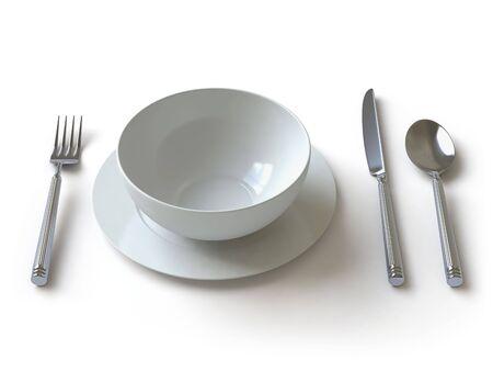 tableware Stock Photo - 5733720