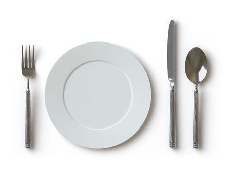 tableware Stock Photo - 5733773