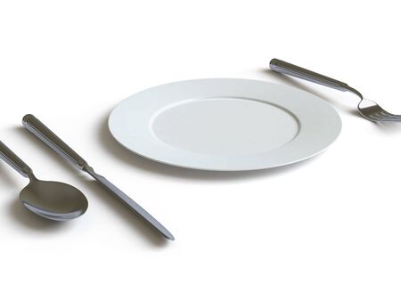 tableware Stock Photo - 5733770