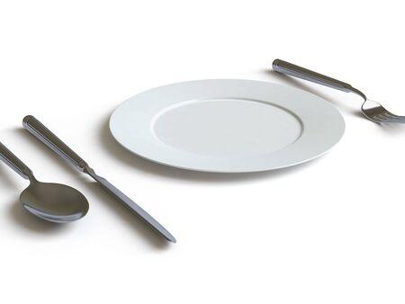 tableware Stock Photo - 5733770