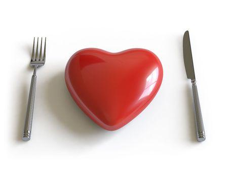 drug overdose: heart