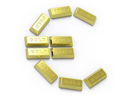 gold Stock Photo - 5733831