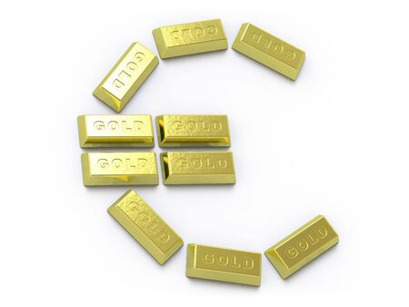 gold Stock Photo - 5733831
