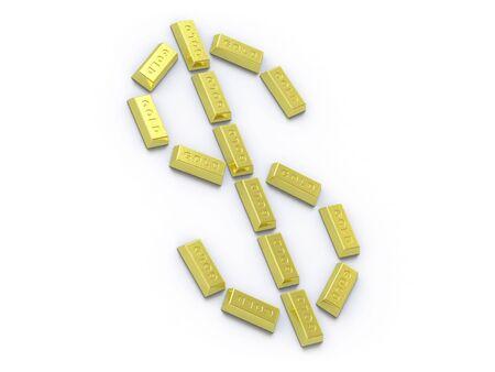 gold Stock Photo - 5733939