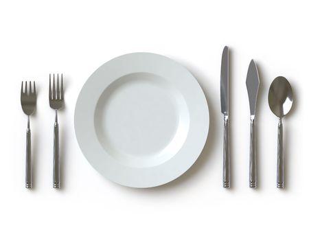 tableware Stock Photo - 5733815