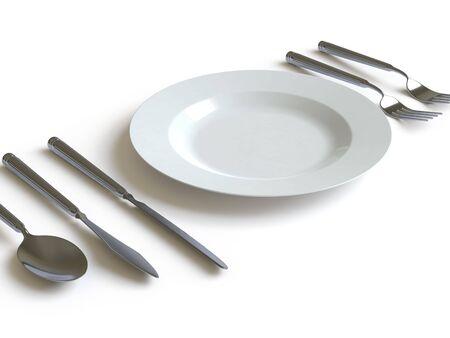 tableware Stock Photo - 5733789
