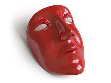 moody: mask