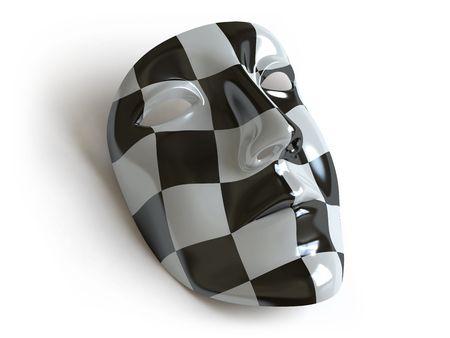 mask Stock Photo - 5897404