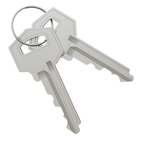 key Stock Photo - 6666578