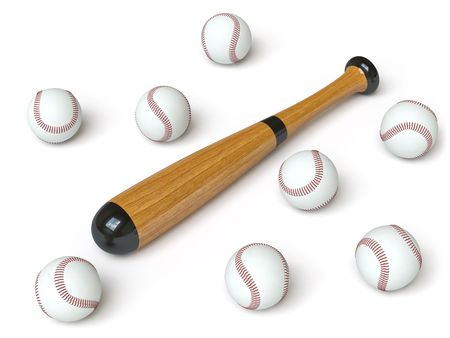 bunt: baseball