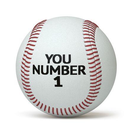 suggestion: baseball