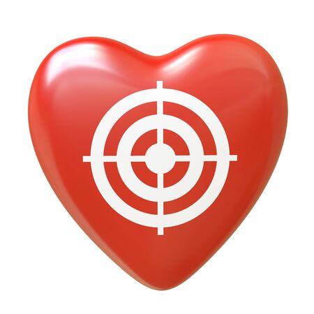 heart Stock Photo - 6821465
