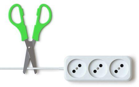 precipice: outlet