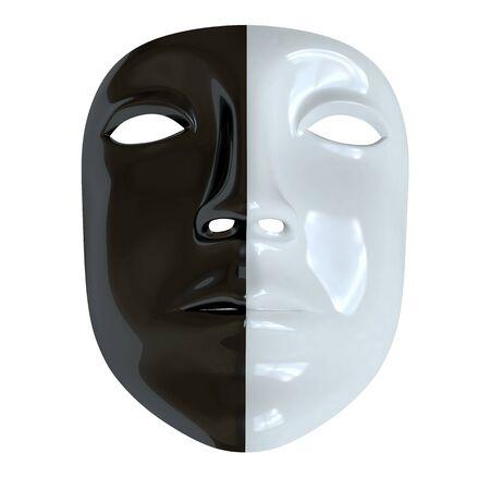 actors: mask
