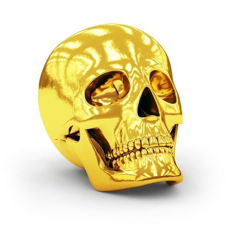 skull Stock Photo - 8392184