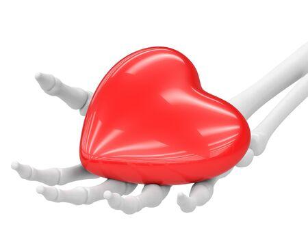 heart Stock Photo - 8640900