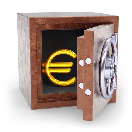 euro Stock Photo - 8930210
