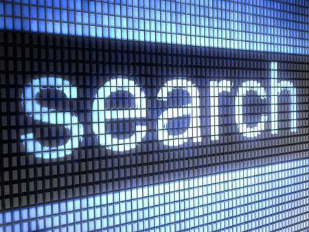 search Stock Photo - 9406004