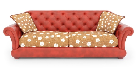 sofa Stock Photo - 9566516