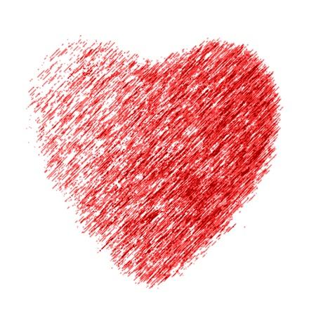 pareja saludable: coraz�n