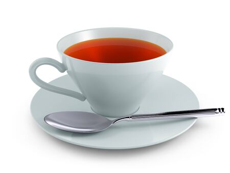 tea Stock Photo - 9987251
