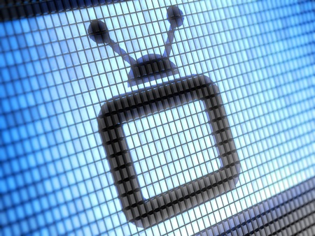 media gadget: tv