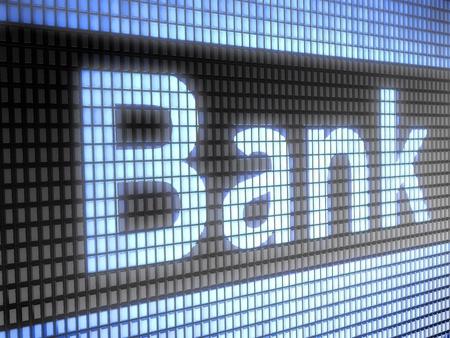 bank Stock Photo - 10421944