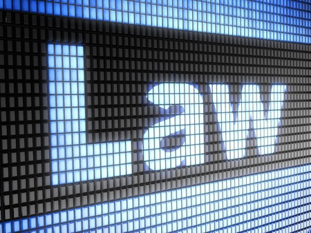 information technology law: law