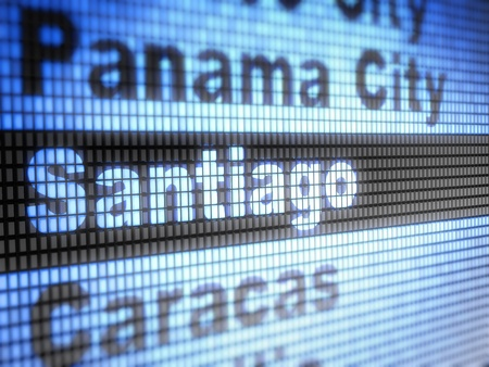santiago photo