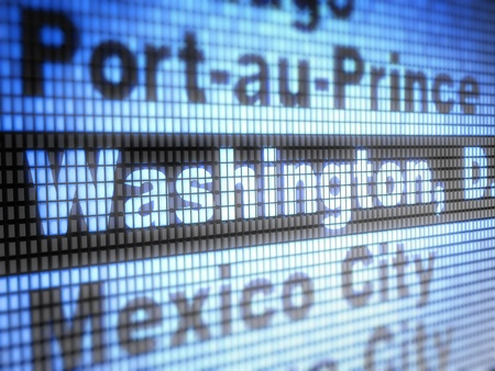 washington Stock Photo - 11843295