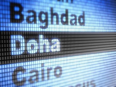 Doha photo