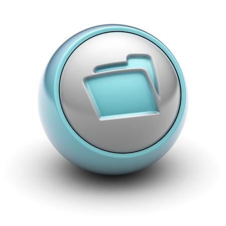 navigation buttons: file Stock Photo